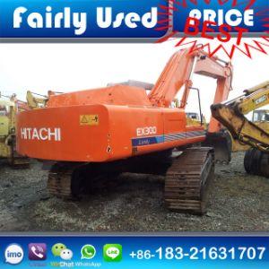 Used Hitachi Ex300-1 Crawler Excavator, Hitachi Excavator Ex300-1
