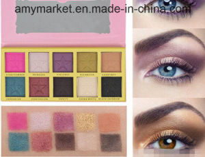 Jeffree Star 10 Colour Makeup Eye Shadow Palette pictures & photos