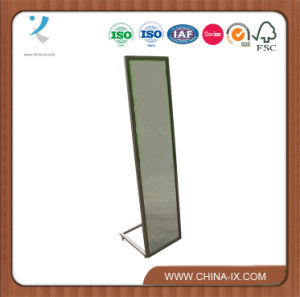 Steel Standing Full-Length Mirror pictures & photos