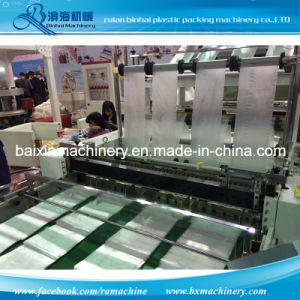 Bottom Seal and Cut Bag Making Machine 8 Lines pictures & photos