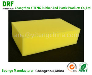Waster Absorption PU Foam, high Density High Elastic Polyurethane Foam, Cleaning Foam pictures & photos