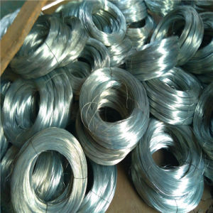 Galvanized Wire Bwg 24 (0.56mm) Bwg 22 (0, 71mm) Bwg 18 (1.24mm) Bwg 16 (1.65mm) pictures & photos