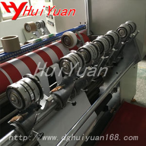 Friction Air Shaft for Slitting BOPP Pet Cutter pictures & photos