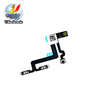 "Replacement Volume Buttons & Mute Switch Flex Cable for iPhone 6 Plus 5.5"" Inch pictures & photos"