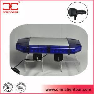 LED Mini Light Bar with Cigar Plug (TBD20646-4A6g) pictures & photos