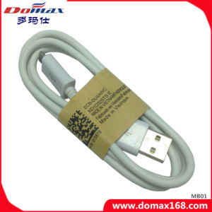 Two Color Charger Cable USB Cable for Samsung pictures & photos