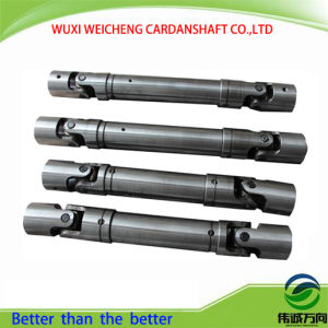Wsp Stainless Steel Shaft pictures & photos