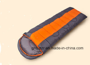 Outdoor Traveling and Hiking Camping Sleeping Bag pictures & photos