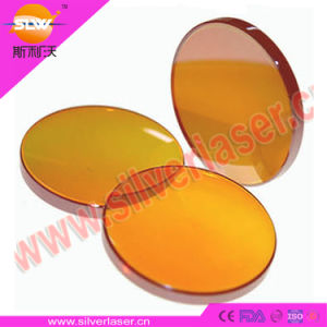 Znse Lens for CO2 Laser pictures & photos
