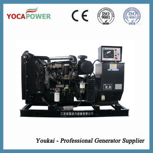 60kw Diesel Generator Chinese Engine Generating pictures & photos