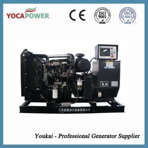 60kw Diesel Genset Chinese Engine Diesel Generator Set pictures & photos