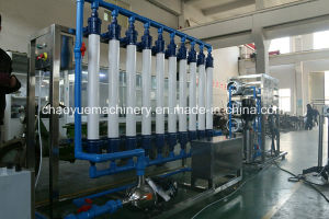Hot Export Mineral Water Hollow Super Purifier Machine pictures & photos