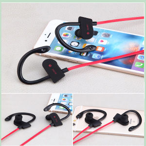 Noise Cancelling Hands Free Smartphones Bluetooth Wireless Headphone (BT-Q11) pictures & photos