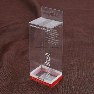 PVC Clear Blister Box pictures & photos