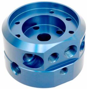 Customized Aluminum CNC Machining Parts, CNC Milling Aluminum Parts