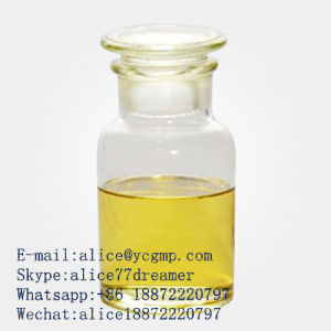 Liquid Bodybuilding Boldenon Steroid Boldenon Undecylenate (CAS 13103-34-9) pictures & photos