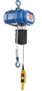 Ce Certification Mini Electric Hoist Electric Chain Hoist, Hoist pictures & photos