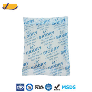 Bio Dry Desiccant Packet for India Garment Factory pictures & photos