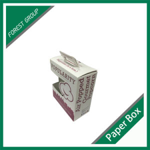 Cheap Price Luxury Food Packaging Boxes pictures & photos