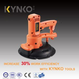 180mm Kynko Electric Power Tools Wall Polisher Drywall Sander pictures & photos