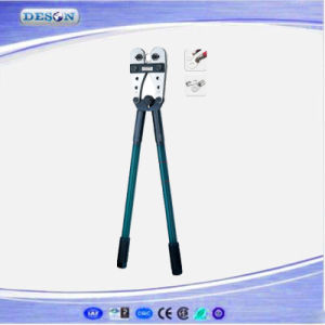 Copper Tube Terminal Crimping Plier pictures & photos