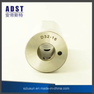 Shenzhen Manufacture D32-16 Bushing Tool Sleeve Collet Machine Tool pictures & photos