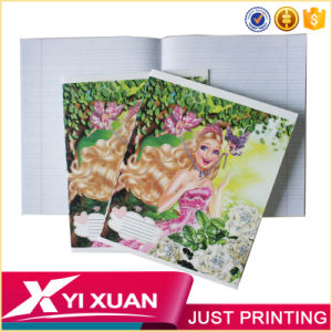 Stationery School Supplies Hard Cover Student Notebook pictures & photos