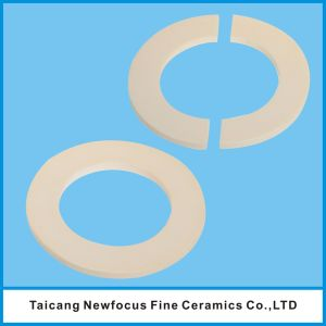 Alumina Insulating Gasket pictures & photos