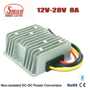 12V to 28V 8A 224W Boost Power Supply for Vehicles pictures & photos