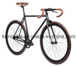 High Quality Single Speed Fashion Racing Bike/Fix Gear Bike Sy-Fx70016 pictures & photos