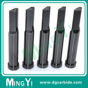 Factory Price Tungsten Carbide Triangle Head Punch pictures & photos