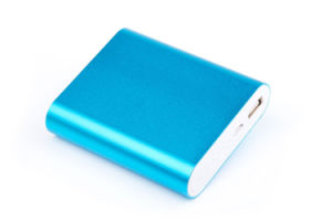 Large Capacity 10400mAh Portable Mobile Phone Battery Power Bank with Customized Logo pictures & photos