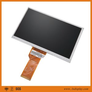"Wide Viewing Angle TN94 7"" 800*480 TFT LCD Module from 11-Year-Experience Manufacturer pictures & photos"