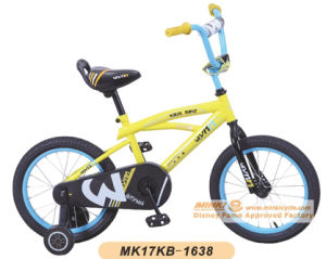 2017 New Child Bike pictures & photos