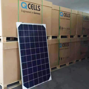Tier 1 250W 260W 265W 270W Q Cells Solar Panels pictures & photos