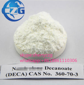 High Purity Muscle Building Steroid Nandrolone Decanoate pictures & photos