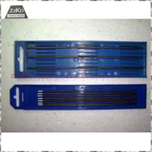 Tungsten Electrodes-Wt20, Wl10, Wl15, TIG Welding Electrode/ Tungsten Electrode pictures & photos