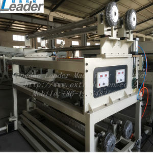 High-Efficiency Extruder PP/PE Hollow Plate Extrusion Machine pictures & photos