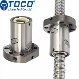 Sfu Ball Screw with Smooth Operation pictures & photos