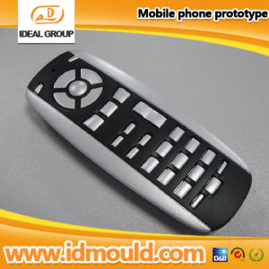 100% ABS/PP/PE/Nylon/PVC Matetial Mobile Phone Prototype pictures & photos