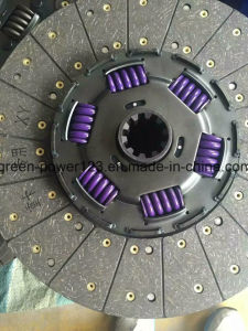 Auto Parts Clutch Disc (1878 023 731) pictures & photos