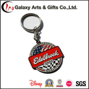 Directy Factory Supply Promotional Cheap Metal and Lapel Pin Keychain pictures & photos