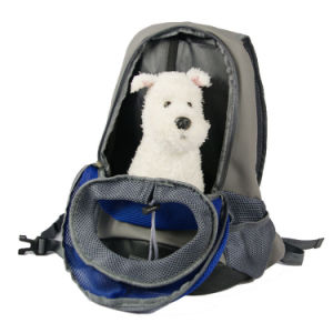 Dog Cat Pet Carrier Portable Outdoor Travel Backpack pictures & photos
