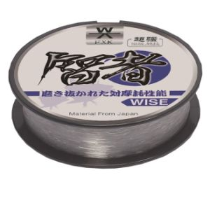 Nylon Monofilament Fishing Line 100m Medium Strength pictures & photos