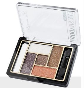 Fashionable Make-up 5 Colors Eye Shadow Palette pictures & photos