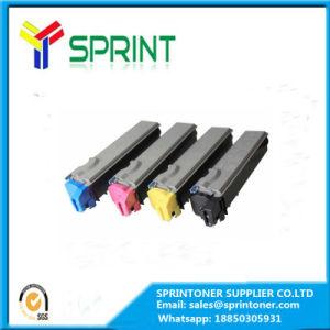 Color Toner Cartridges Tk520 for Kyocera Mita Fs-C5015n pictures & photos