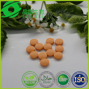 Health Product Body Building Tablet Vitamin C 1000mg pictures & photos