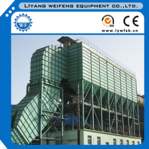 Long Bag Low-Voltage Pulse Industrial Dust Collector/Dust Catcher pictures & photos
