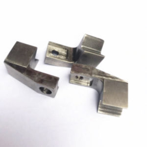Custom High Quality CNC Machining Stainless Steel Part pictures & photos