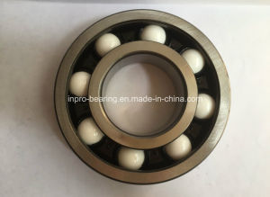 High Quality Ceramics Hybrid Ball Bearing 6310, 6311, 6312, 6315zz/2RS pictures & photos